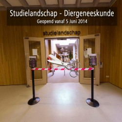 Tour Studielandschap